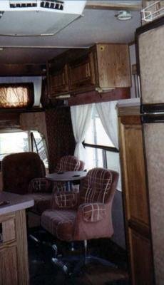 THIS ITEM HAS BEEN SOLD   Recreational Vehicles Class C Motorhomes