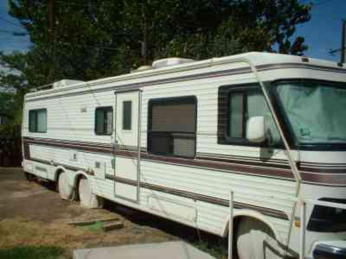 This Item Has Been Sold Recreational Vehicles Class A
