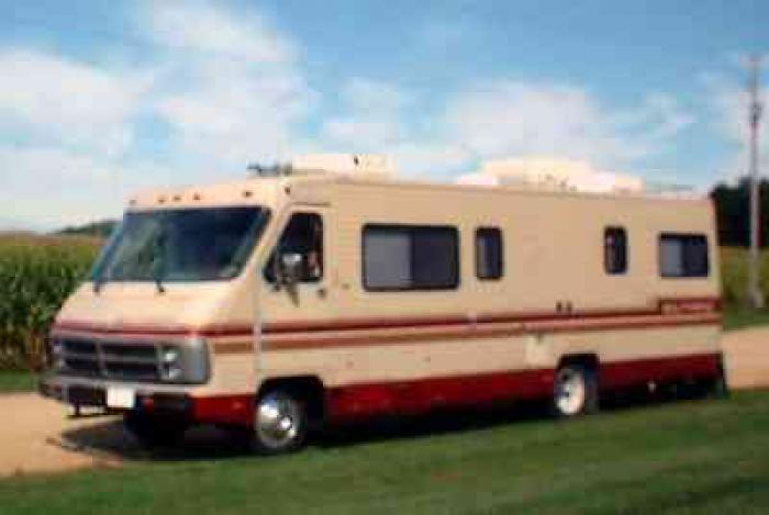 Albany Gas Prices >> Recreational Vehicles Class A Motorhomes 1983 Fleetwood Southwind Located In Albany, Wisconsin ...
