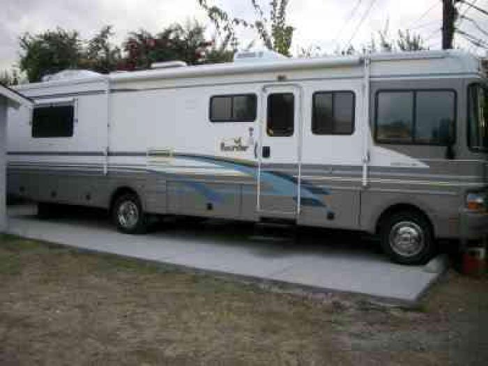 Recreational Vehicles Class A Motorhomes 2000 Fleetwood Bounder 34d Located In Thousand Oaks
