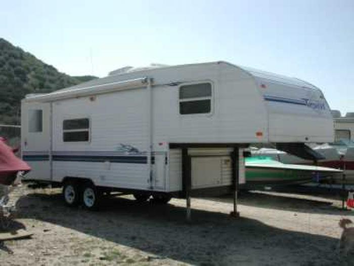 fleetwood terry 5th wheel owners manual
