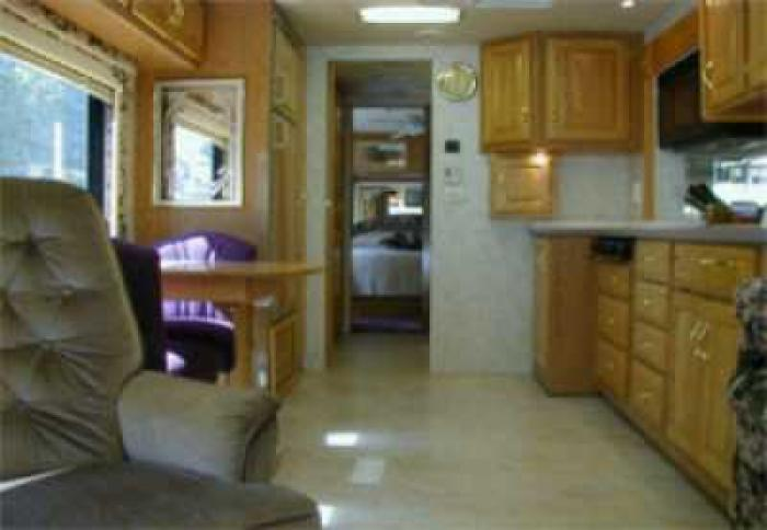 Recreational Vehicles Class A Motorhomes 1999 Newmar Dutch
