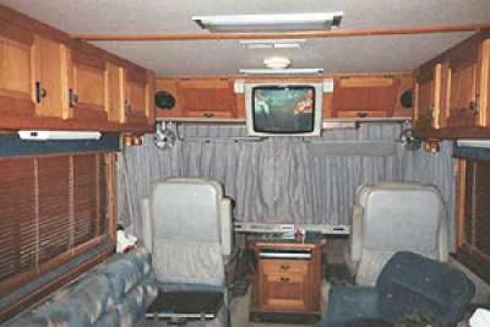 Awnings For Rv