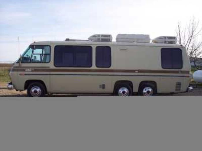 Gmc motorhome for sale in autos post for Barrington motor sales rv