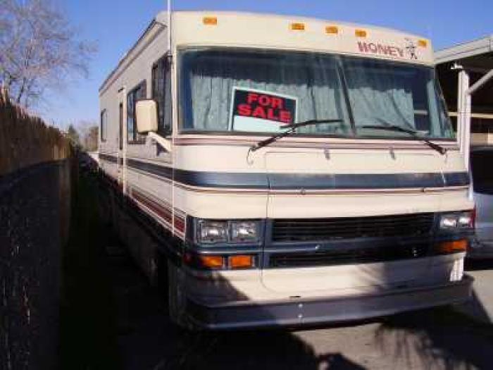 Recreational Vehicles Class A Motorhomes 1998 Honey M 454 Located In