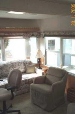 Park Model Campers >> THIS ITEM HAS BEEN SOLD...Recreational Vehicles Park Models 2002 Skyline Seaview Located In The ...