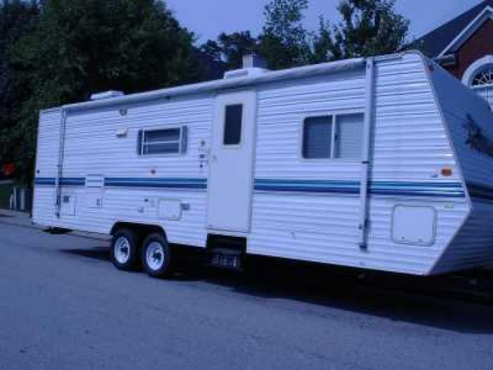 Used Travel Trailers For Sale By Owner In New Mexico