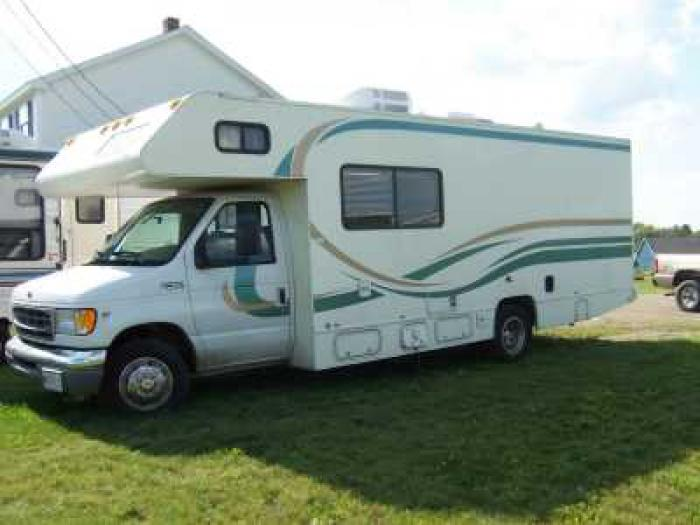 Small Motorhome Ask Home Design