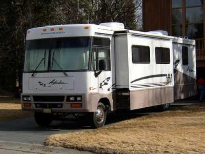 Inver Grove Ford >> THIS ITEM HAS BEEN SOLD...Recreational Vehicles Class A ...