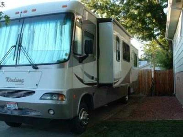 Find Out More About Thornton Recreational Vehicle Self Storage
