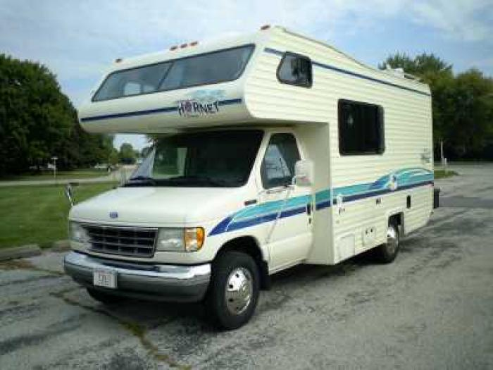 Toys For Trucks Menasha : This item has been sold recreational vehicles class c