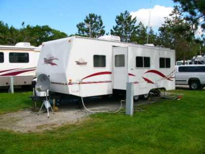 New 1995 Sunlite Discovery Pictures  Listing ID 5496  RV Clearinghouse
