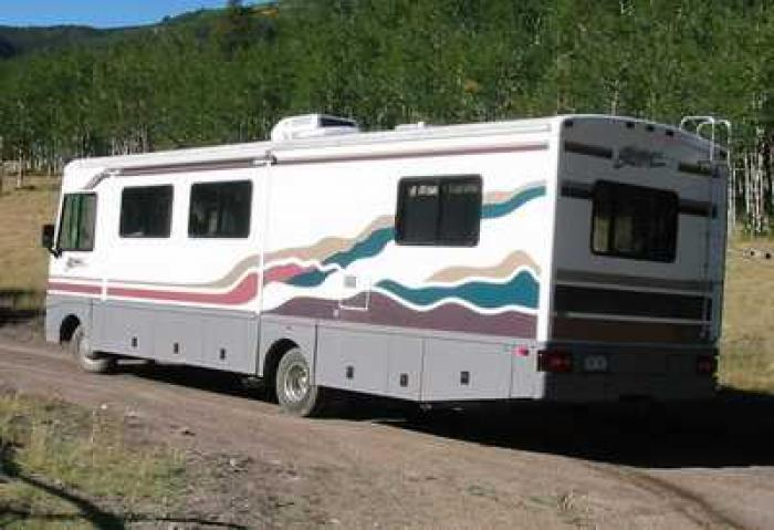 This Item Has Been Sold Recreational Vehicles Class A Motorhomes 1998 Fleetwood Southwind
