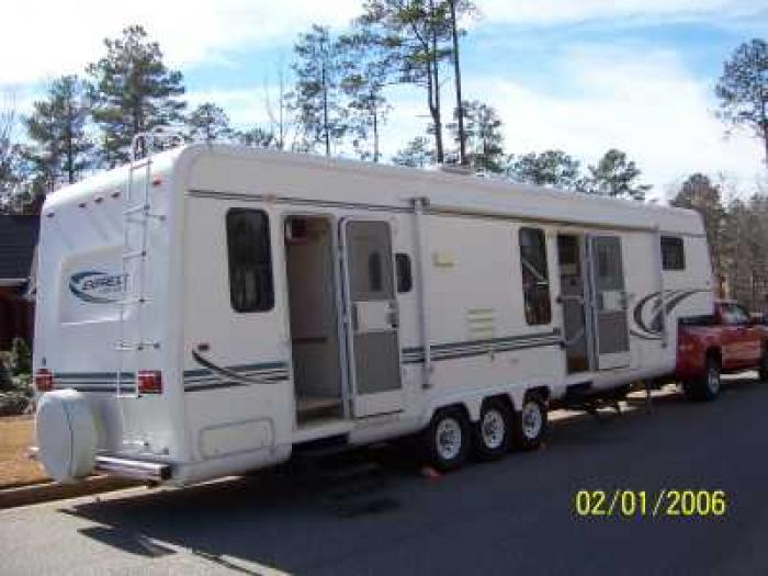2 bedroom rv 5th autos post