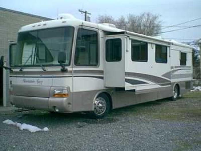 Mountain aire motorhome 1994 bing images for Mountain aire