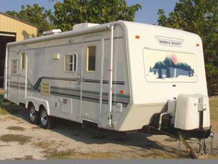 THIS ITEM HAS BEEN SOLD...Recreational Vehicles Travel ...