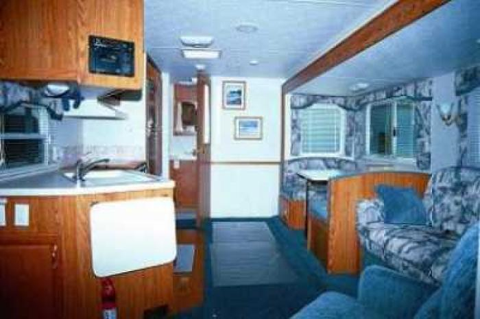 Slide Out Awnings For Travel Trailers