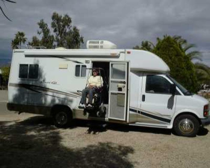 Recreational Vehicles Class C Motorhomes 2001 Carriage Inc