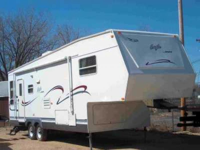 Are Jayco Travel Trailers Any Good