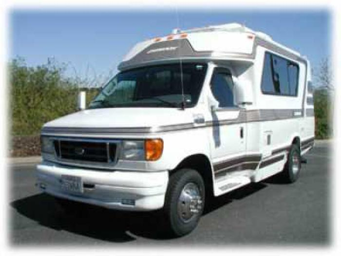 Recreational Vehicles Class C Motorhomes 2004 Chinook Concourse Located In Santa Ana California RV Clearinghouse