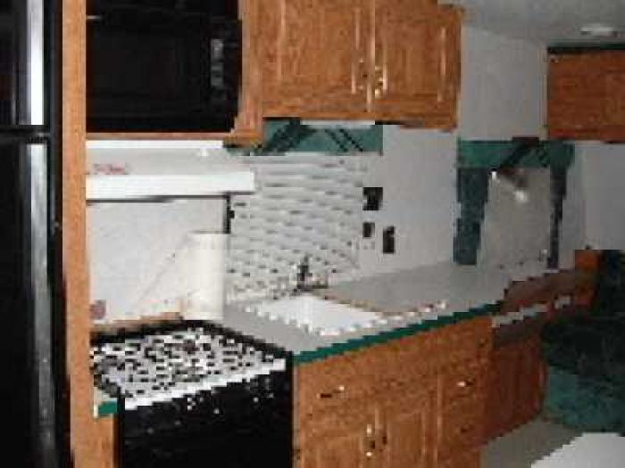Nash Travel Trailers >> THIS ITEM HAS BEEN SOLD...Recreational Vehicles Travel Trailers 1997 Nash 19b Located In ...