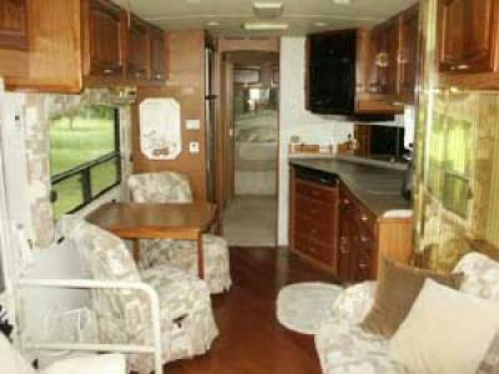 Recreational Vehicles Class A Motorhomes 1994 Winnebago