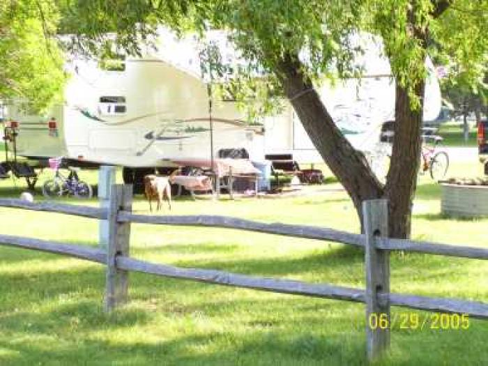recreational vehicles fifth wheel trailers 2003 forest. Black Bedroom Furniture Sets. Home Design Ideas