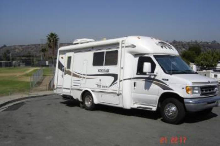 This Item Has Been Sold Recreational Vehicles Class B