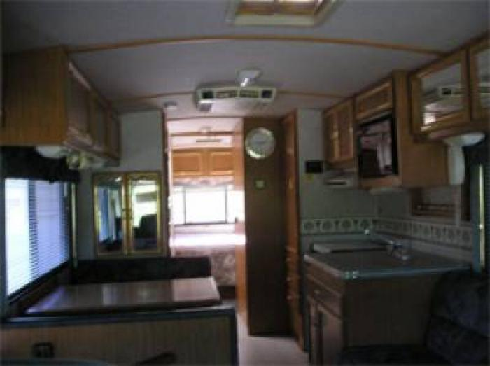 THIS ITEM HAS BEEN SOLD...Recreational Vehicles Class A ...