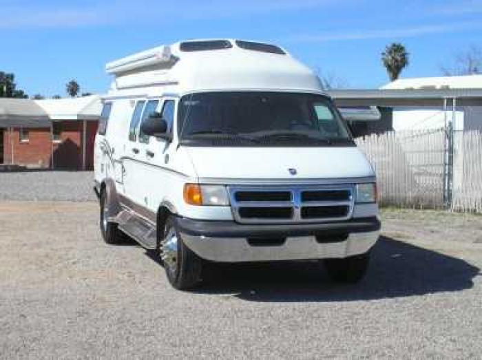 THIS ITEM HAS BEEN SOLD...Recreational Vehicles Class B ...