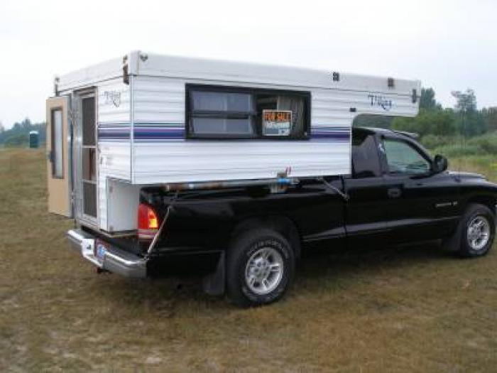 THIS ITEM HAS BEEN SOLD...Recreational Vehicles Truck ...