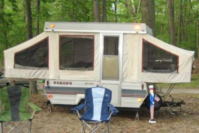 Camper Pop-up - Spokane Classifieds Images - Frompo