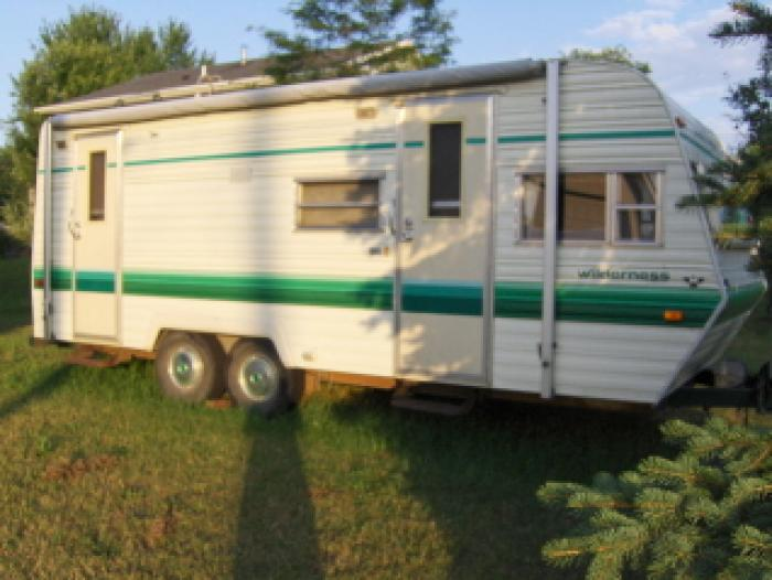 Fleetwood Travel Trailers >> This Item Has Been Sold Recreational Vehicles Travel