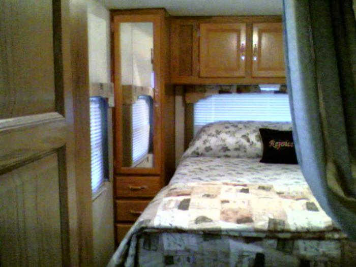 Recreational Vehicles Travel Trailers 2004 Forest River