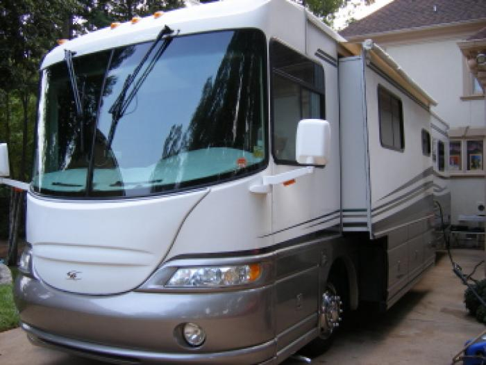 This item has been sold recreational vehicles diesel for Star motors mooresville nc
