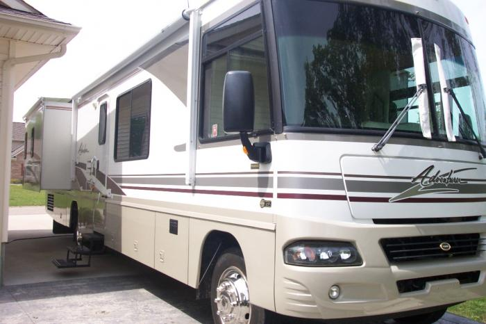 This item has been sold recreational vehicles class a for Grand blanc motors grand blanc mi