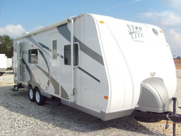 Campers For Sale In Ga >> Recreational Vehicles Travel Trailers 2007 Mckenzie Starlite 8263s Located In Carnesville ...