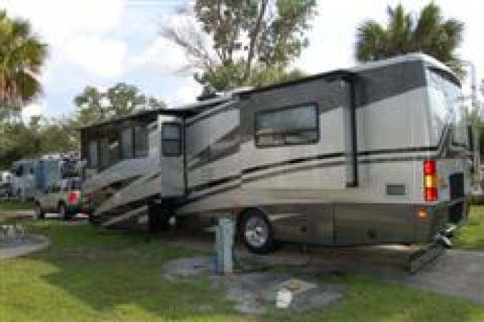 recreational vehicles diesel pusher motorhomes 2006 fleetwood excursion located in coventry