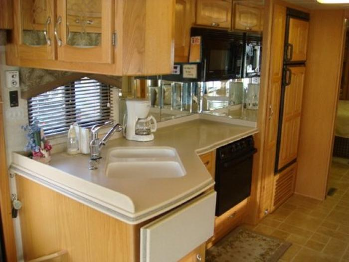 This Item Has Been Sold Recreational Vehicles Class A Motorhomes 2004 Newmar Mountain Aire Located In Fairview Montana Rv Clearinghouse