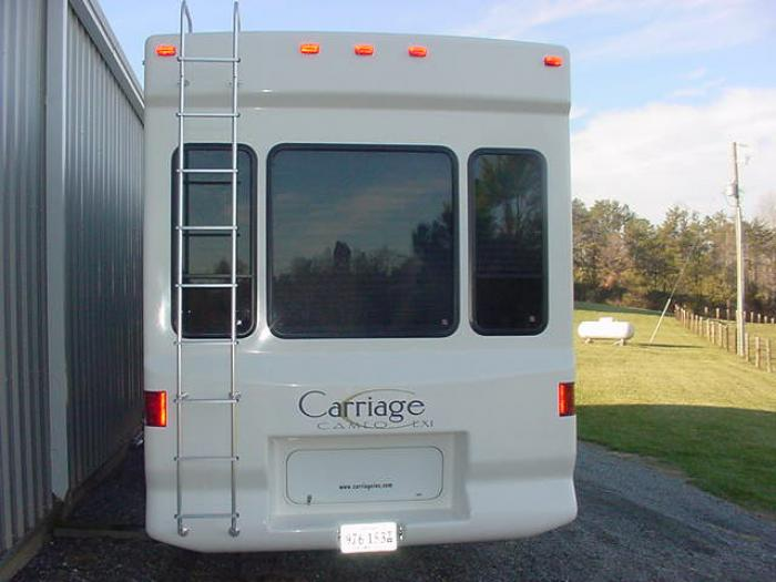 Used Rv Prices >> THIS ITEM HAS BEEN SOLD...Recreational Vehicles Fifth Wheel Trailers 2005 Carriage Cameo Lxi ...