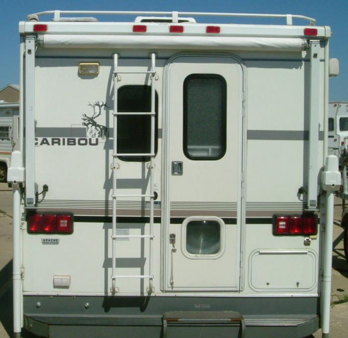 This Item Has Been Sold Recreational Vehicles Truck