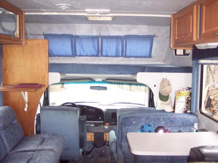 This Item Has Been Sold Recreational Vehicles Class C