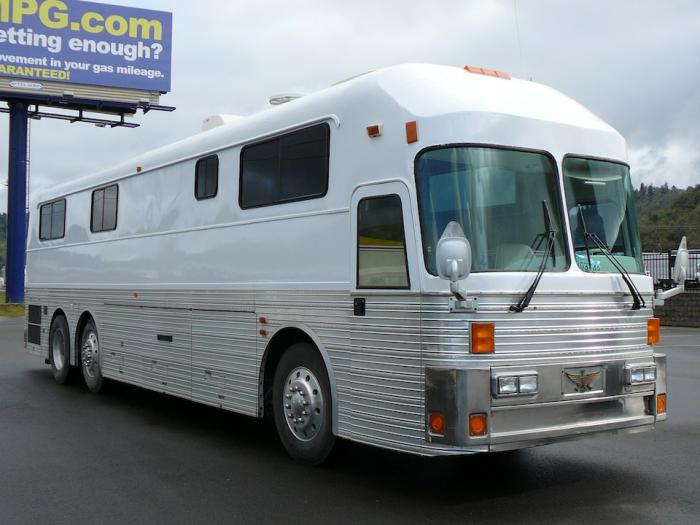 This Item Has Been Sold Recreational Vehicles Bus