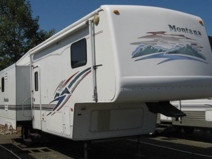 This Item Has Been Sold Recreational Vehicles Fifth