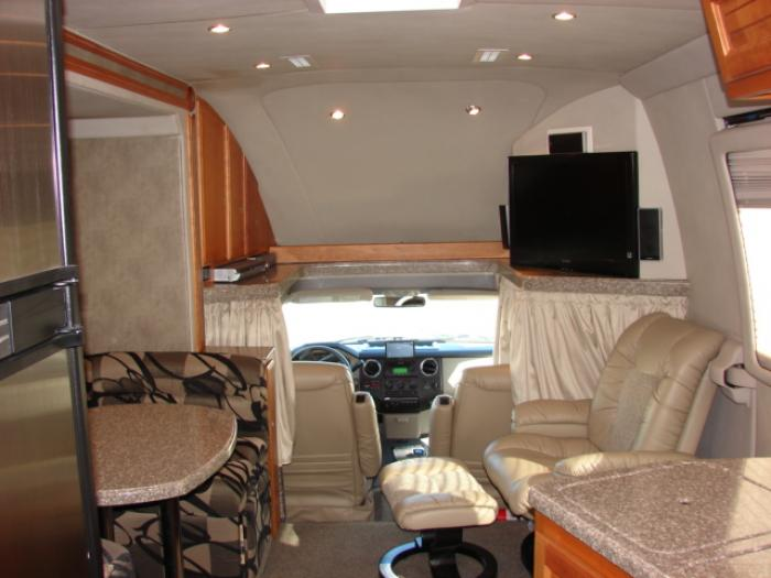 Ford Rv Class C >> THIS ITEM HAS BEEN SOLD...Recreational Vehicles Class C Motorhomes 2009 Krystal Koach 30 Located ...