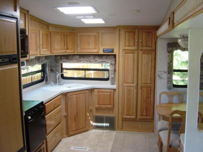 Arctic Fox Fifth Wheel >> THIS ITEM HAS BEEN SOLD...Recreational Vehicles Fifth Wheel Trailers 2005 Arctic Fox 29 5e ...