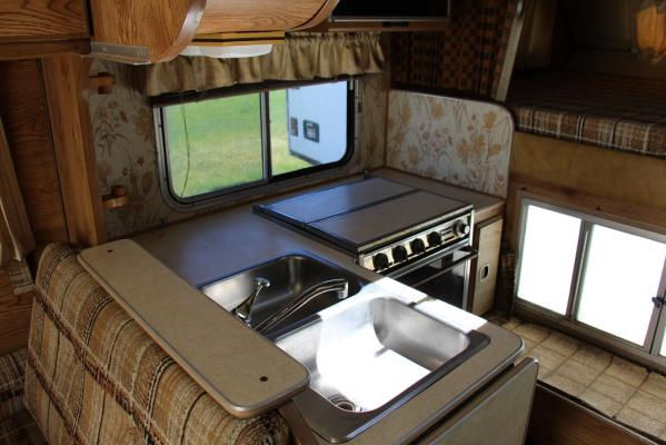 Rv Trailers For Sale >> THIS ITEM HAS BEEN SOLD...Recreational Vehicles Truck ...