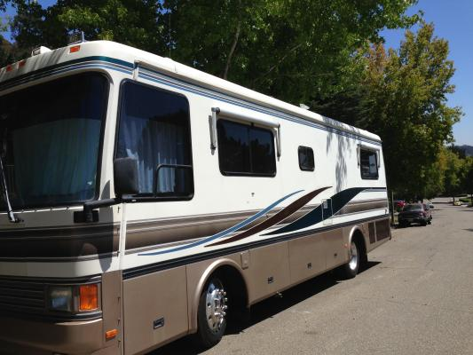 This Item Has Been Sold Recreational Vehicles Diesel