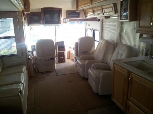 This Item Has Been Sold Recreational Vehicles Diesel Pushers 2004 Alpha See Ya Located In