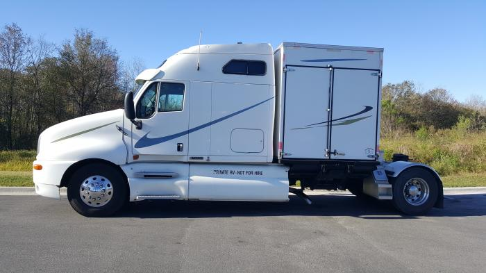 Park Model Campers >> THIS ITEM HAS BEEN SOLD...Toters And Trucks 1998 Kenworth T2000 Located In West Covina ...